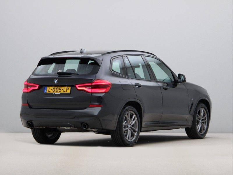 BMW X3 xDrive 20d High Executive afbeelding 9