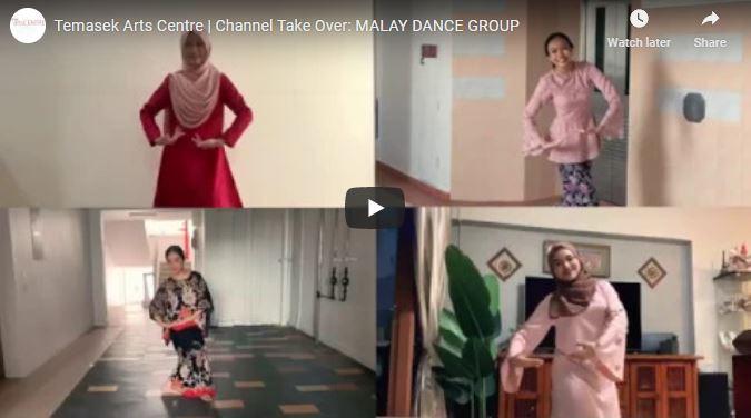 Malay Dance