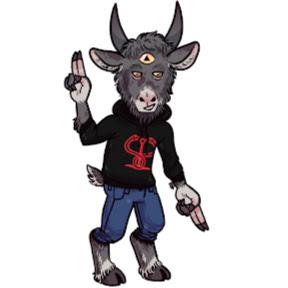 BlackGoat 666