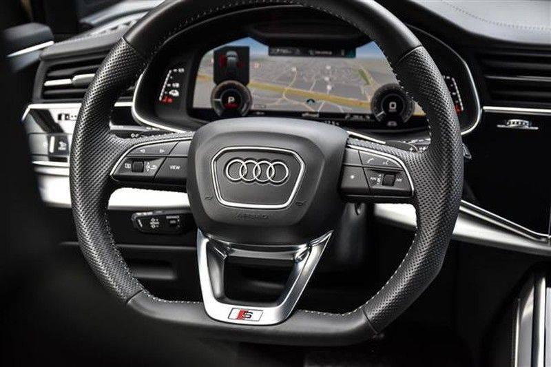Audi Q7 60 TFSI E COMPETITION HEAD-UP+VOLLEDER+LASERLICHT afbeelding 25