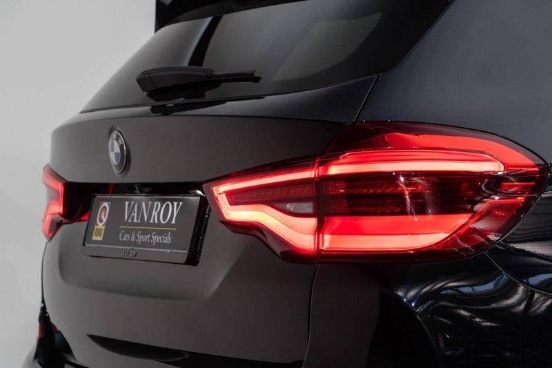 "BMW X3 M40i xDrive 340pk Panoramadak VirtualCockpit ShadowLine Sportleder+Memory Head-Up ACC Harman/Kardon AmbientLight Keyless 20"" 360Camera ParkAssist Pdc afbeelding 7"