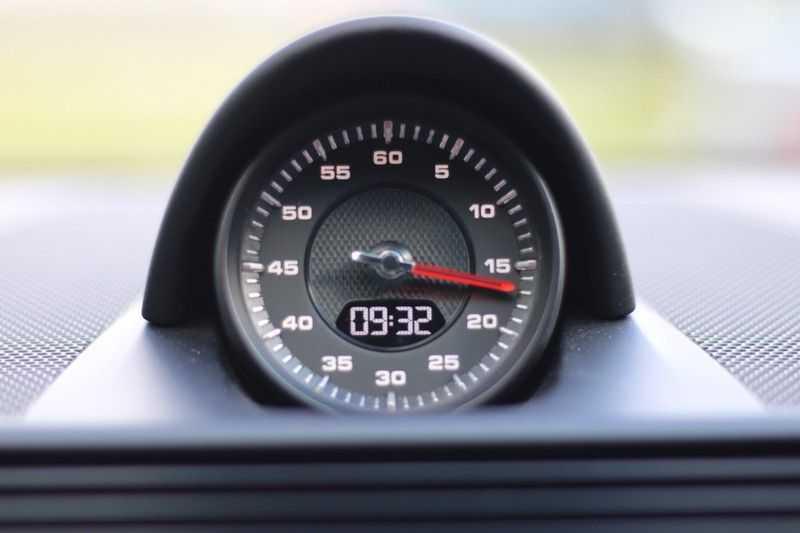 Porsche Panamera 4.0 Turbo Zeer compleet! afbeelding 20