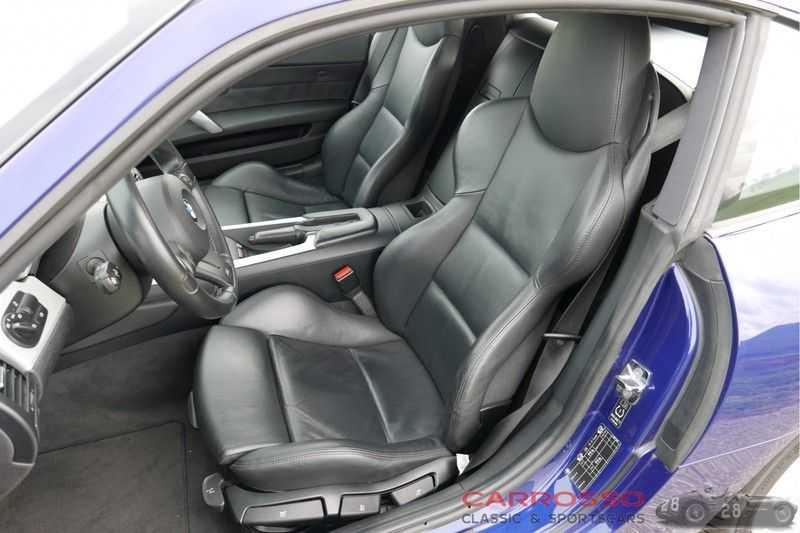 BMW Z4 Coupé 3.2 M afbeelding 4