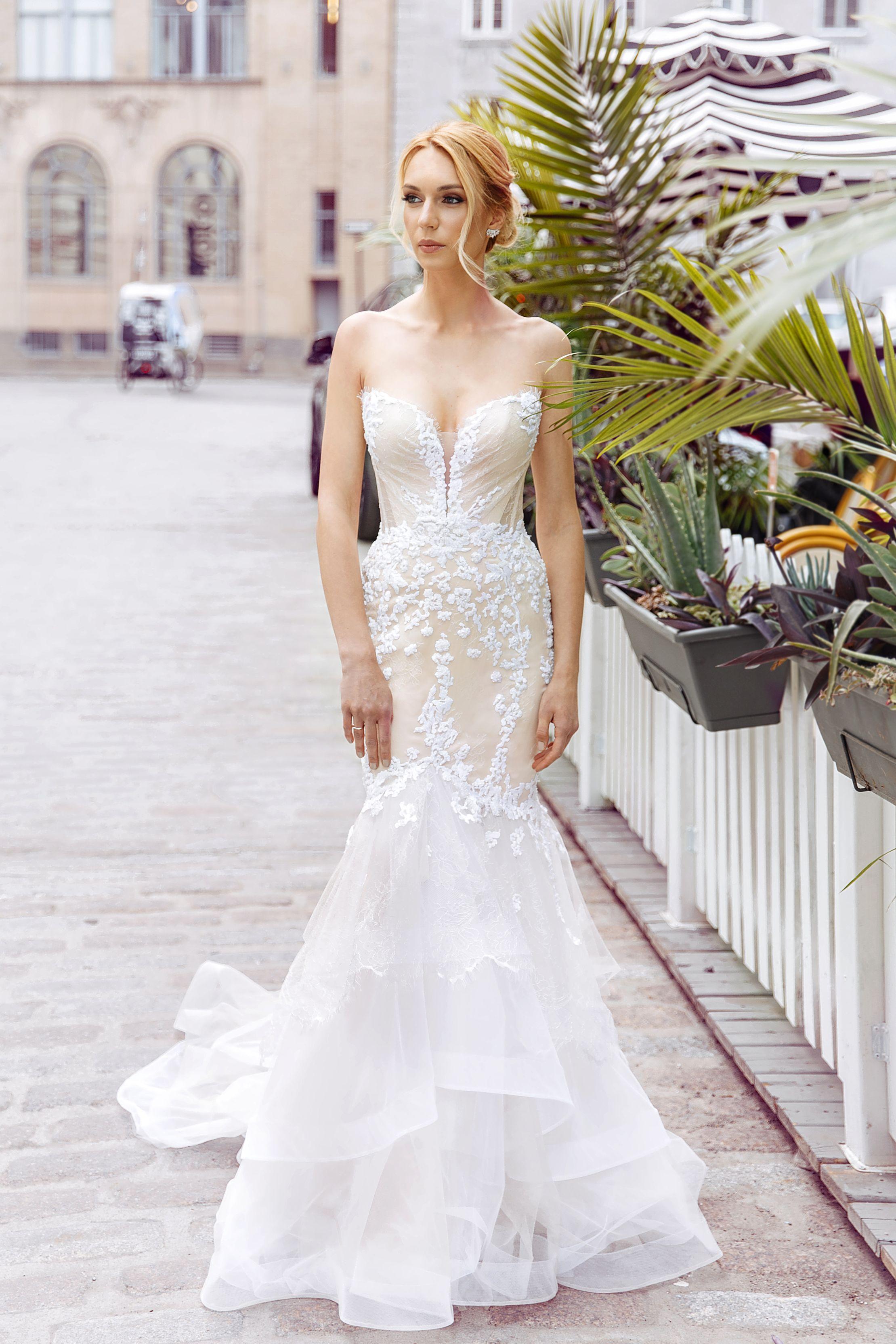 lilia haute couture robes de mariee haute gamme montreal