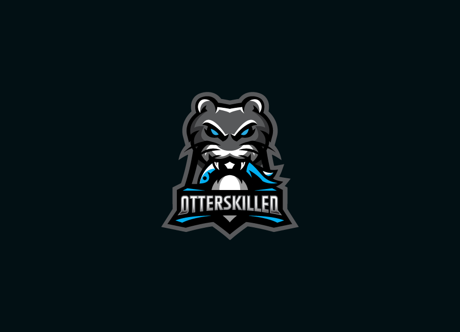 Otterskilled logo