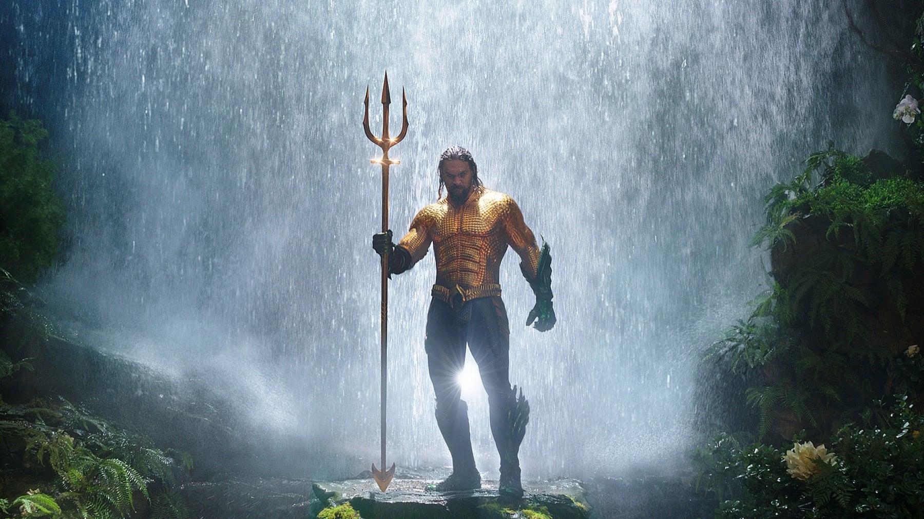 Thumbnail for Aquaman