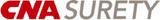 CNA Surety logo