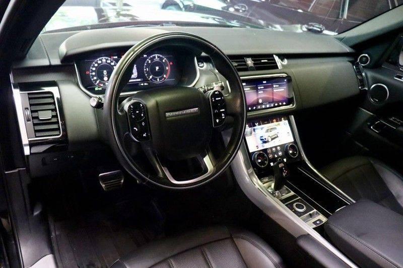 Land Rover Range Rover Sport 3.0 SDV6 HSE Dynamic |PANO|TV|TRKHK afbeelding 10