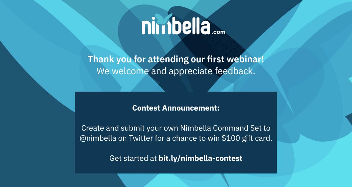 nimbella competition