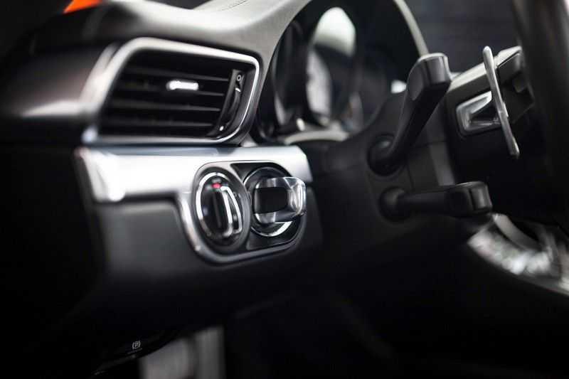 "Porsche 911 991 MKII 3.8 Turbo *Schuifdak / 20"" / BOSE / Sport Chrono / PDLS+ / Liftsysteem* afbeelding 22"