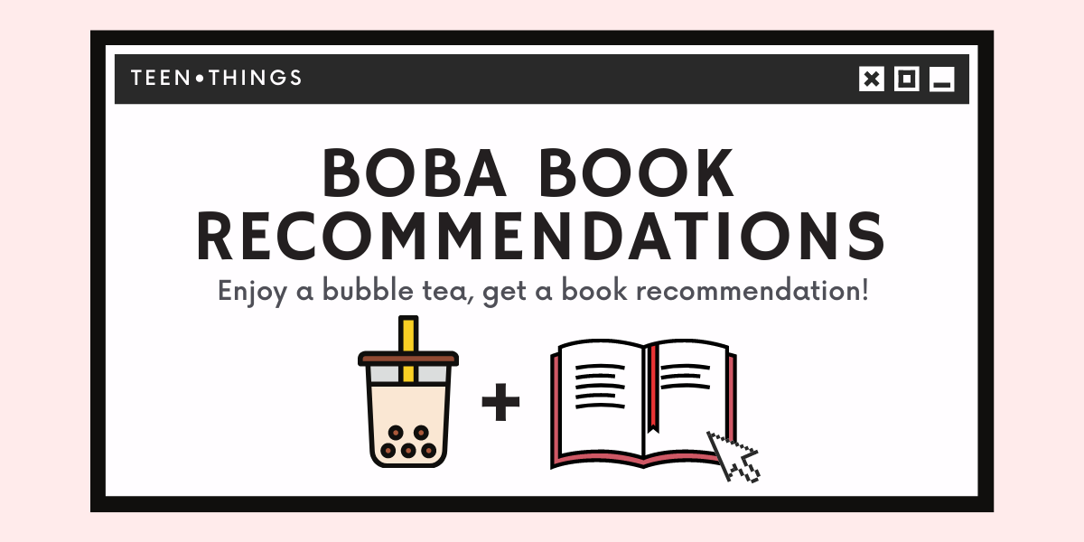 Boba Book Recommendations