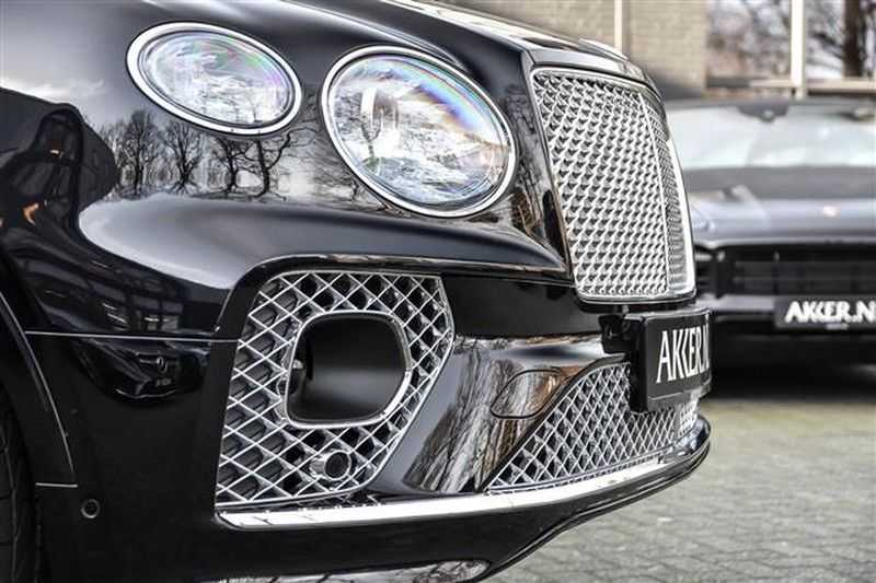Bentley Bentayga V8 FIRST EDITION MULLINER+22INCH+NAIM+HEADUP afbeelding 17