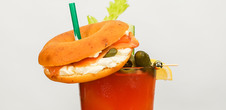 Original Elvis Bloody Mary