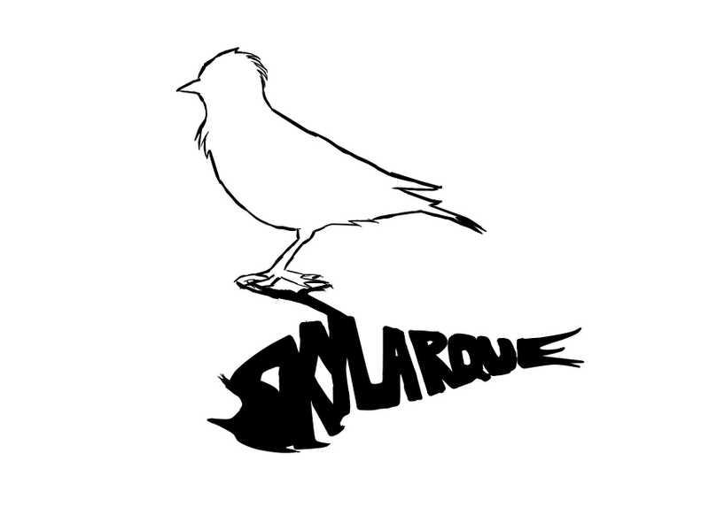 Skylarque's logo