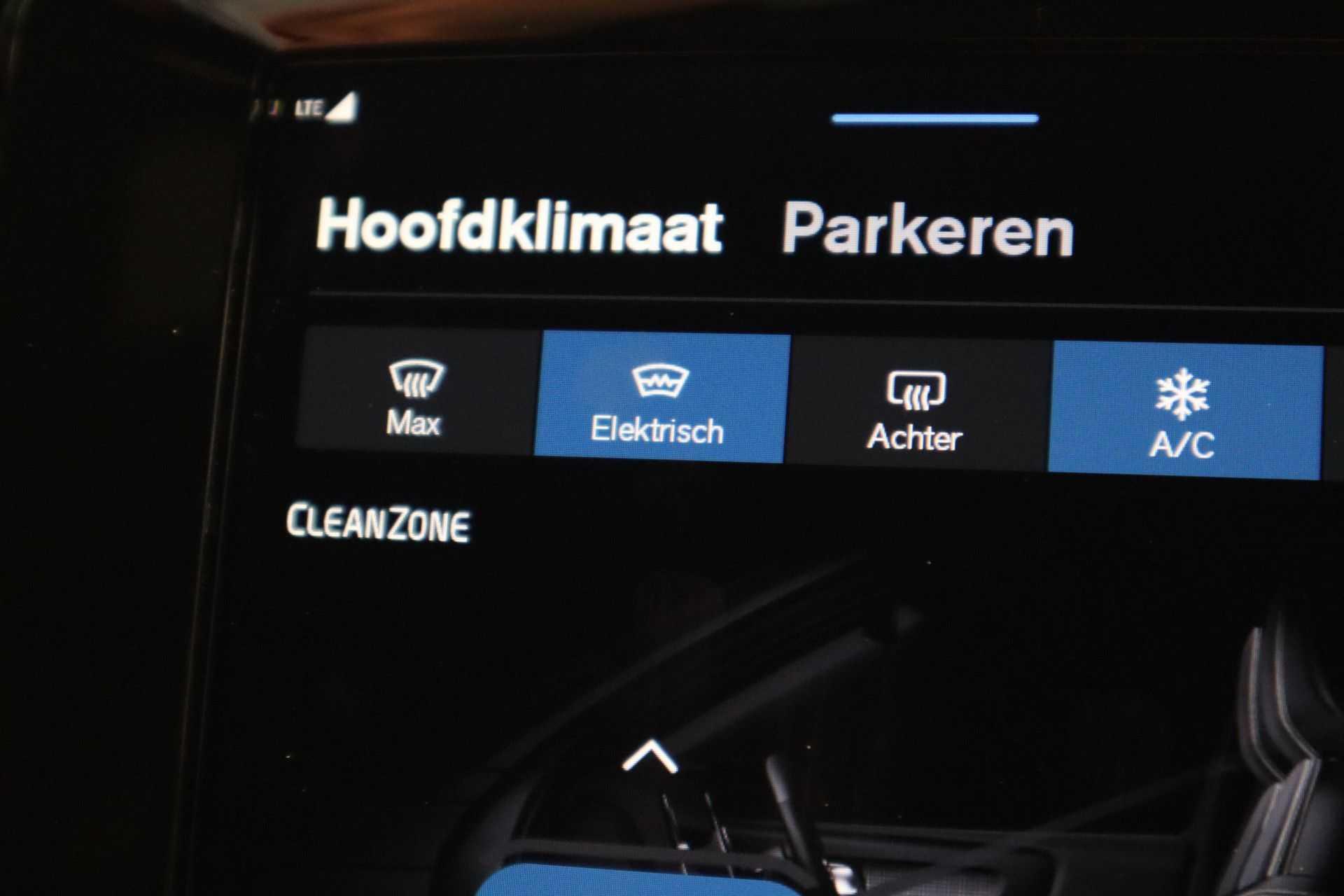 "Volvo XC40 Recharge P8 AWD R-Design EX BTW! Panoramadak 360 Camera 20""LM 8% Bijtelling Direct Leverbaar afbeelding 28"