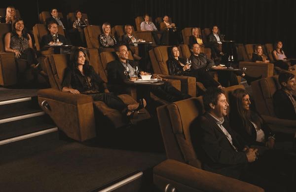 Village Cinemas Voice