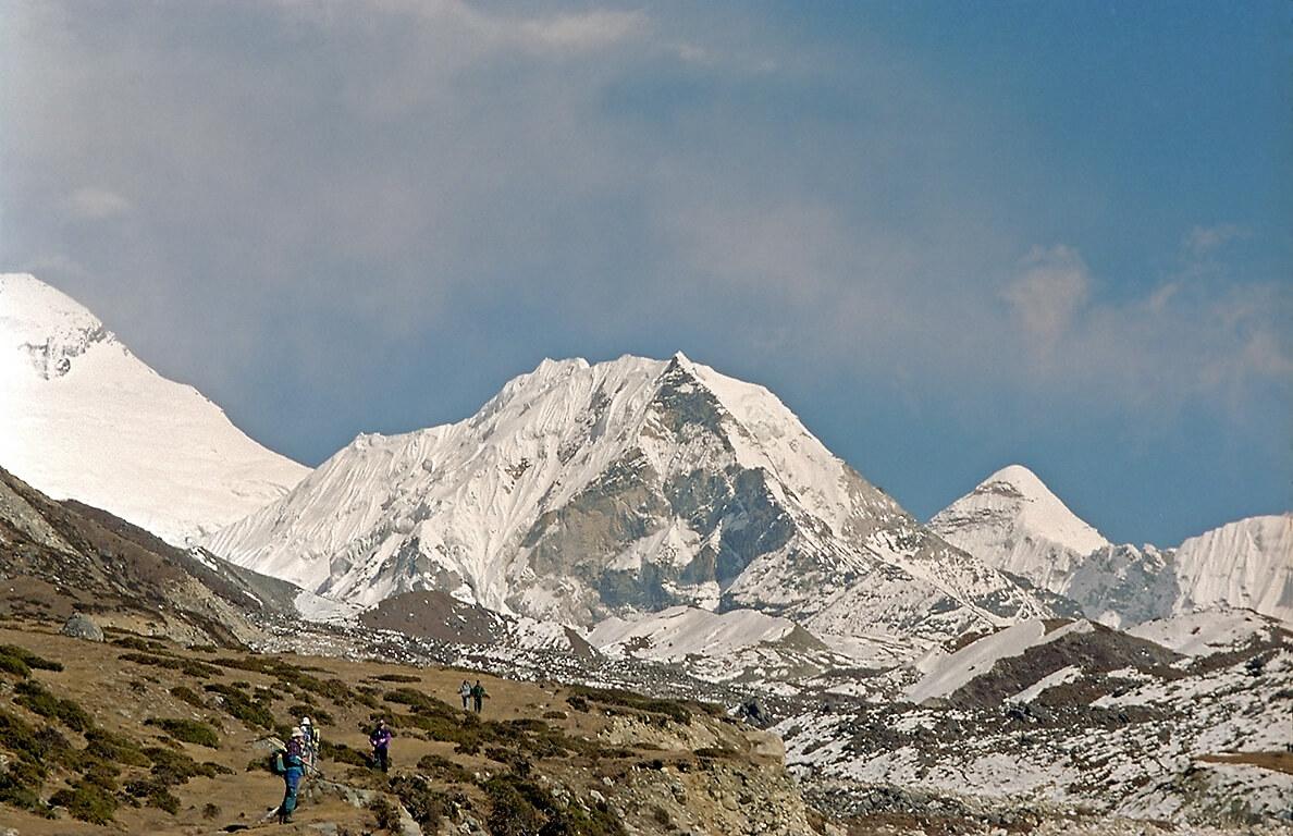 Island Peak/Imja Tse