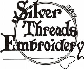 Silver Threads Embroidery
