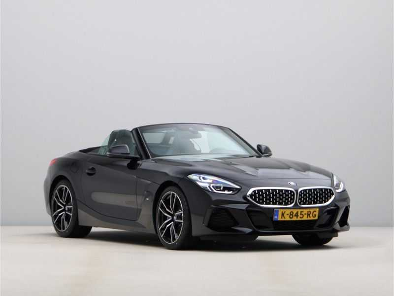 BMW Z4 Roadster sDrive30i High Exe M-Sport Aut. afbeelding 3