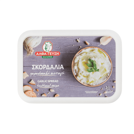 Salsa Skordalia - 450g