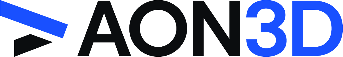 AON3D Logo