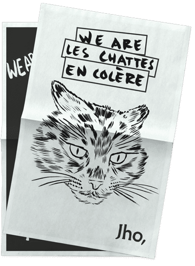 image du fanzine