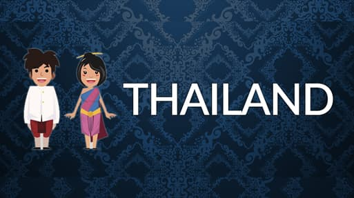 Customs, Costumes & Etiquette in Thailand