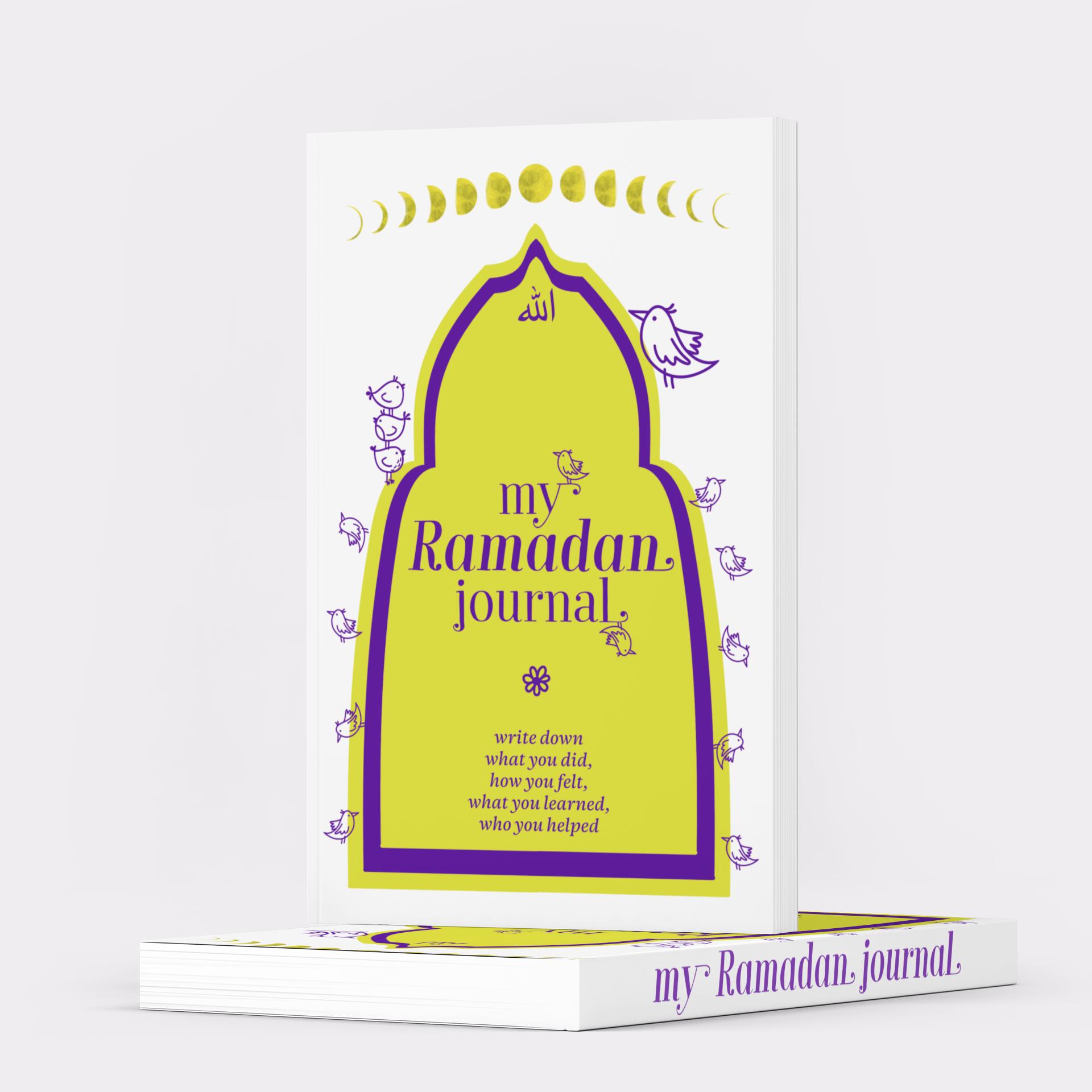 My Ramadan Journal