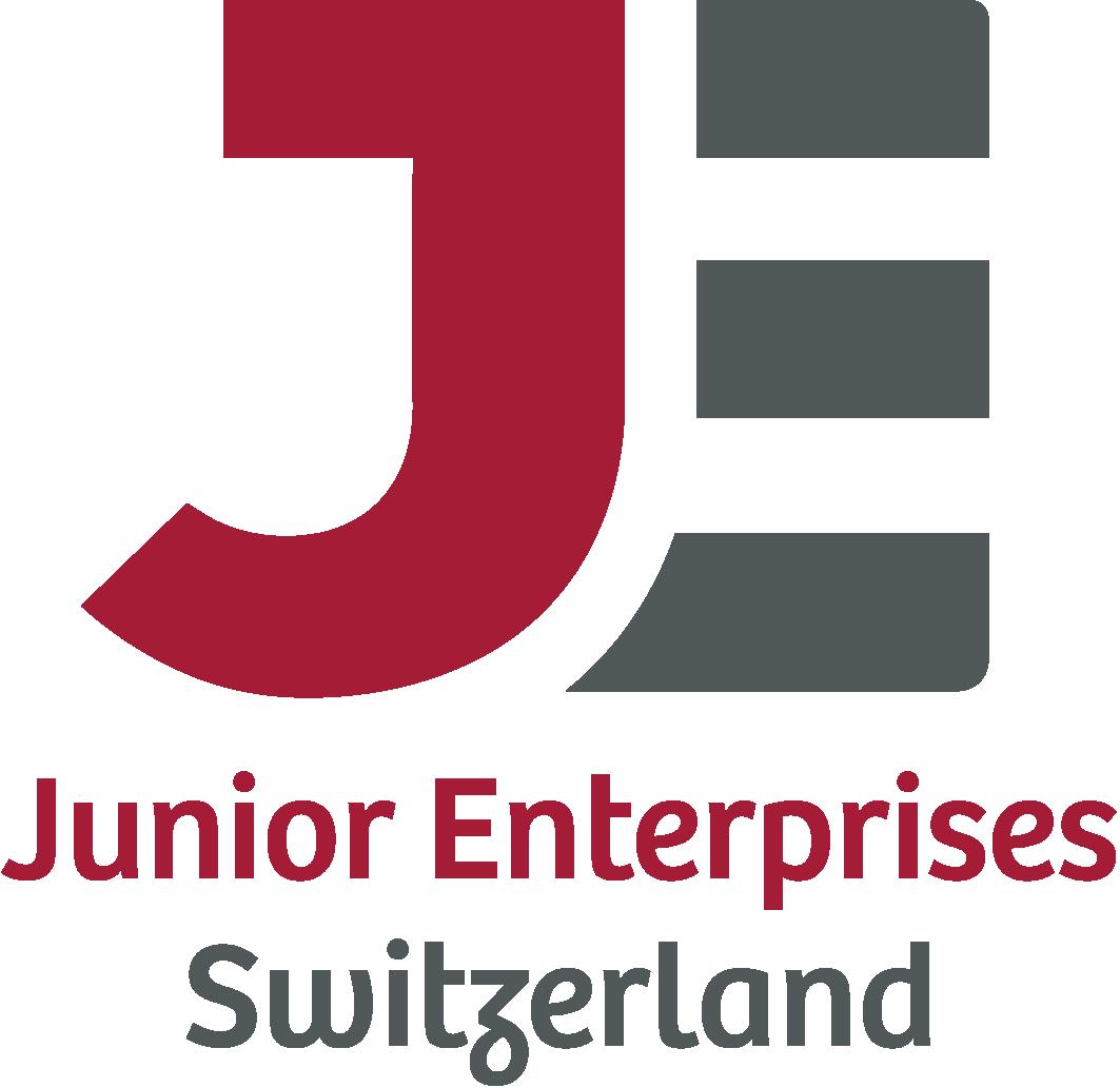 Junior-Enterprises Switzerland Logo
