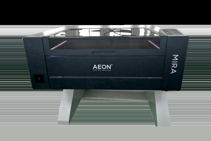 Aeon Mira 9 front view
