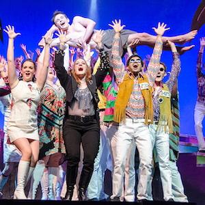 moar musical theatre