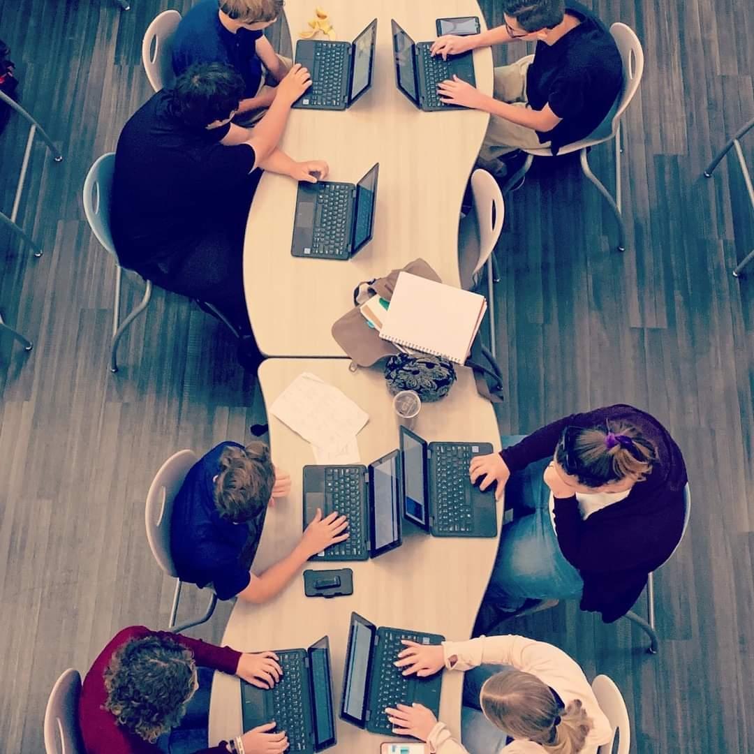 NEOC Students