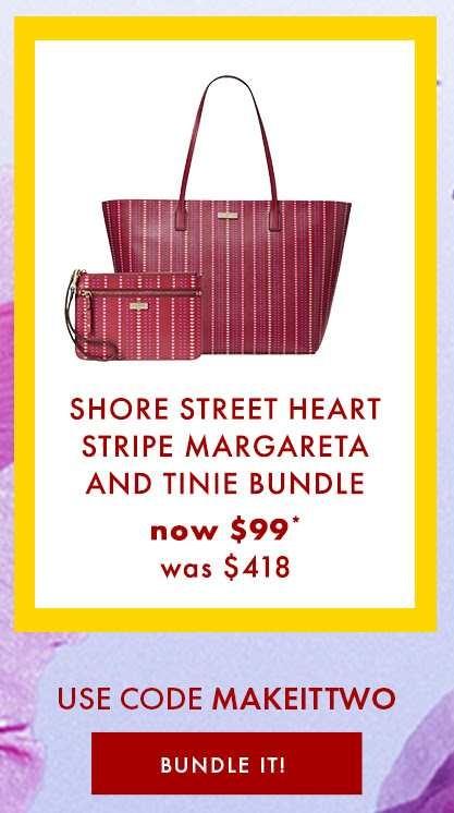 Bundled offers