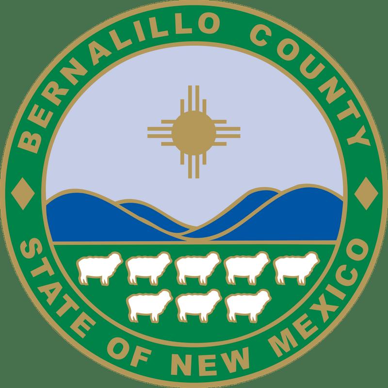 logo of County of Bernalillo