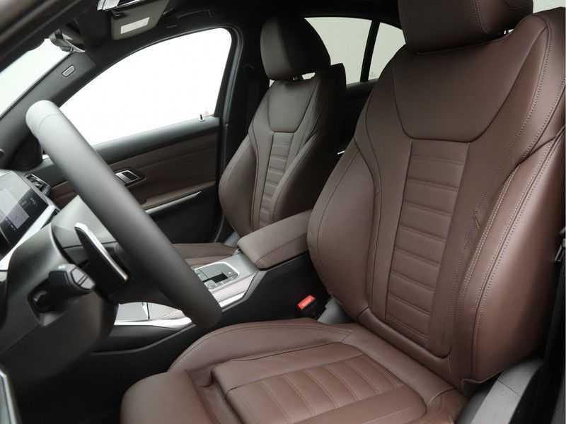 BMW 3 Serie 320e High Exe M-Sport Hybrid afbeelding 5