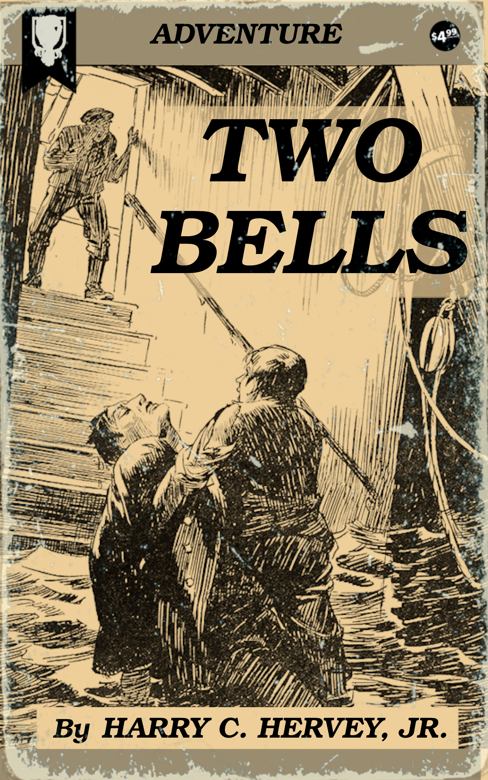 Two Bells by Harry C. Hervey, Jr.