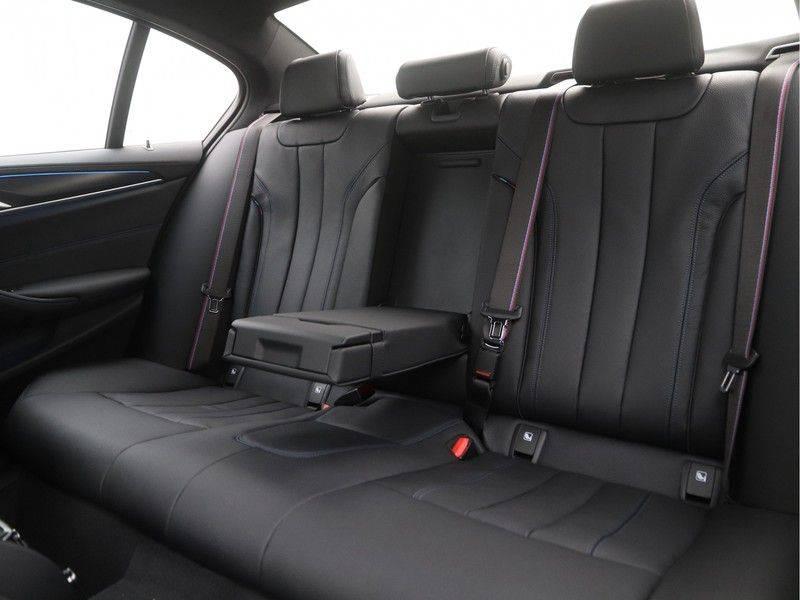 BMW 5 Serie Sedan 545e xDrive High Executive Edition afbeelding 15