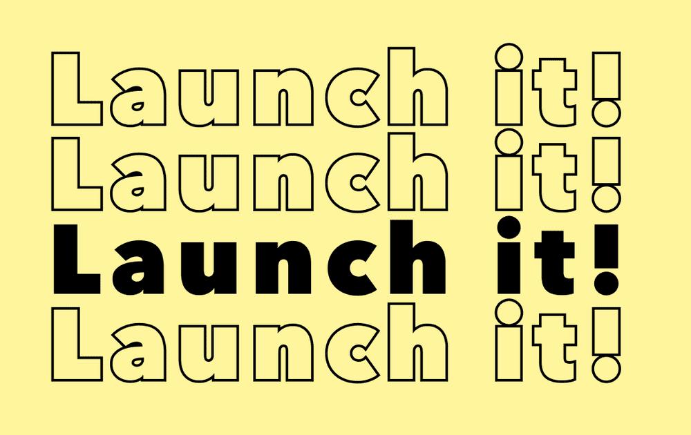 Launch it | Codempire