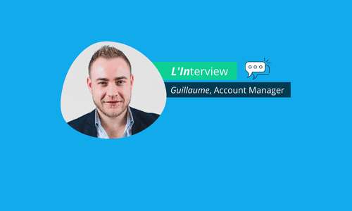 [Interview Dougs] Guillaume, Account Manager