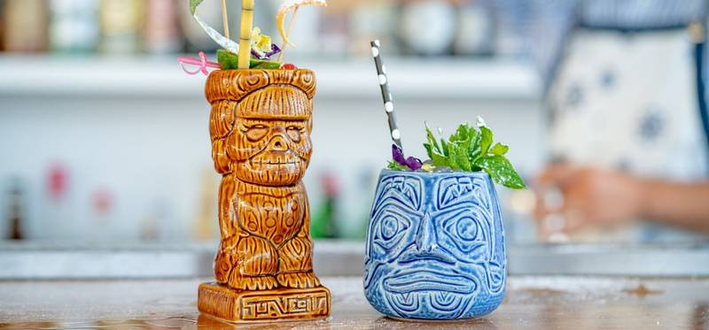 Here's Why Thanos Cocktail Bar in Greece is a MedSailors Favourite