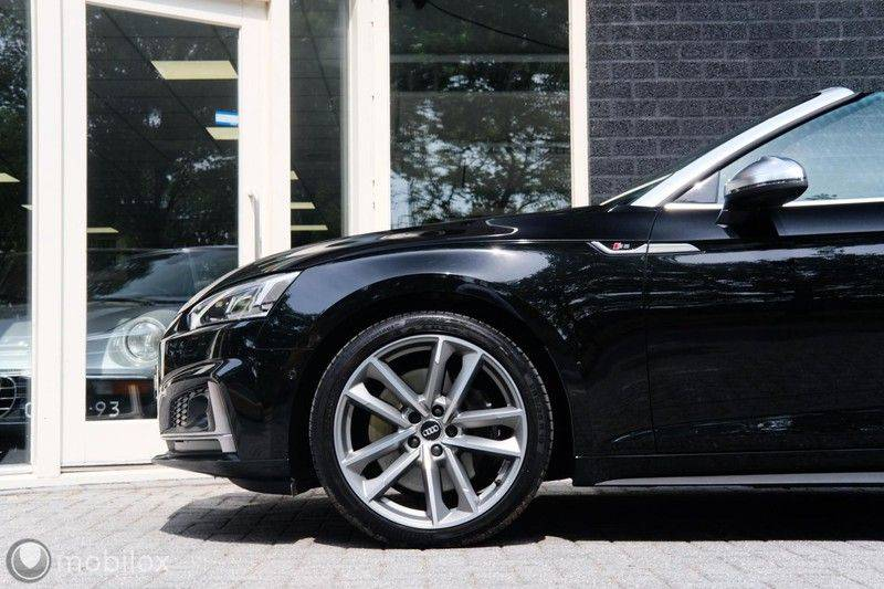 Audi S5 3.0 TFSI Quattro Pro Line Plus afbeelding 9