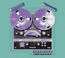 'A New Low in Hi-Fi' album cover.