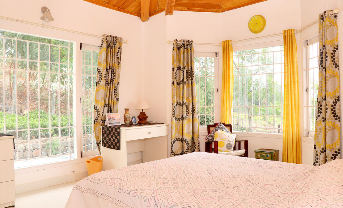 Another bedroom at Dawson Bungalow