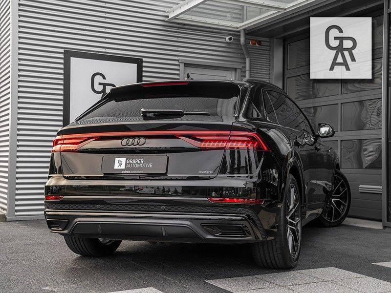 Audi Q8 55 TFSI quattro Pro Line S afbeelding 6