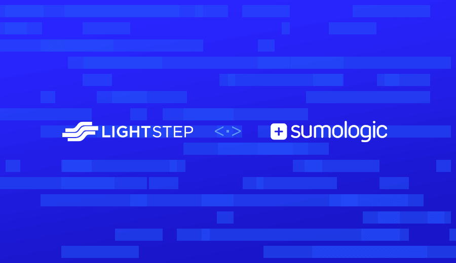 Taming Modern Architectures with Lightstep and Sumo Logic