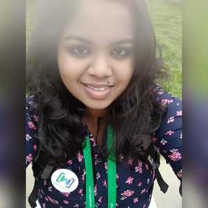 Aparna A's photo