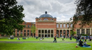 Postgraduate Scholarships in Modern Languages at the University of Birmingham (deadline January 12th, 2016)