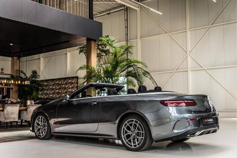 Mercedes-Benz E-Klasse Cabrio 300 AMG | Nieuw Model! | Head-up Display | Memory | Drivers Package | afbeelding 10