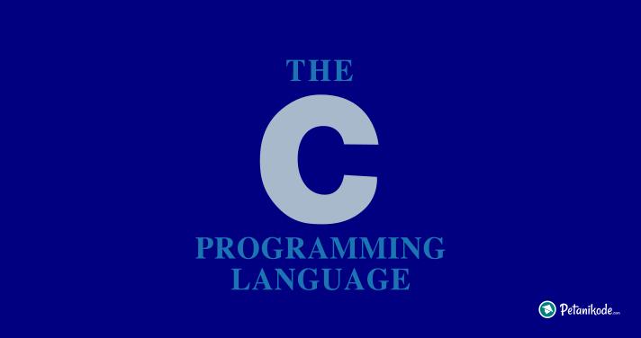C Syntak