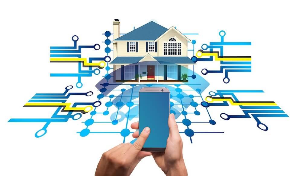 smart home technology updgrades